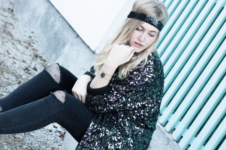 Rebellious Lace_Simone Stocker_Fashion Stylist_Blog your Style_Feelin Festive_Party Outfit_Sequin Jacket-33